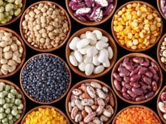 Government Hikes Minimum Support Price For Pulses To Boost Output