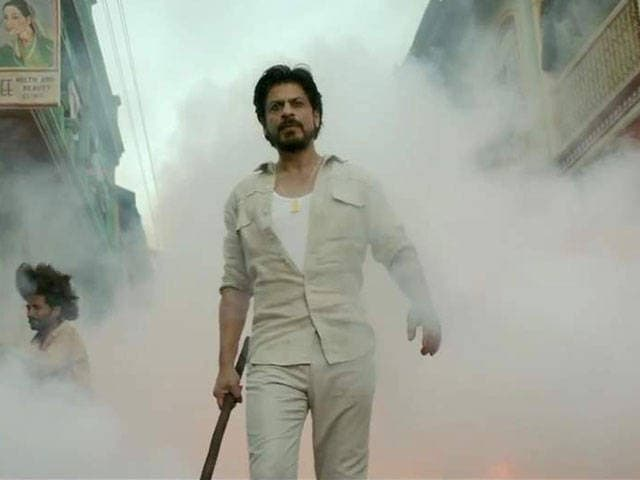 Logical to Avoid It: Shah Rukh Khan on Raees, Sultan Clash