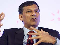 Raghuram Rajan Not Top Paid Executive At RBI: Report