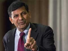 More Rate Cuts on Lower Inflation, Good Monsoon: Raghuram Rajan