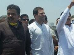 'स्वच्छ भारत' अभियान को लेकर राहुल का पीएम मोदी पर कटाक्ष, बोले- बस नारों से कुछ नहीं होना