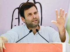 पंजाब के पार्टी नेताओं को राहुल गांधी की नसीहत, जीतना है तो गुटबाजी भूल गांवों का रुख करें