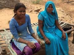 How Rajasthan's Trying To Keep Its Children In School