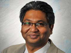 Indian-American Professor Selected For Fulbright Specialist Roster