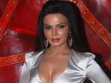 Pratyusha Was Tense About Her Relationship, Says Rakhi Sawant
