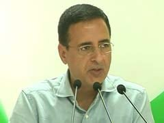 Haryana Congress Group Clash: Sushil Shinde Meets Randeep Surjewala, Selja