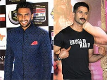 Shahid Kapoor to Play Ram to Ranveer Singh's Lakhan in Remake?