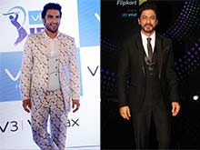 Is Ranveer Singh Doing a Film With Shah Rukh Khan? Find Out Here