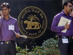 Growth of 7.6% Seen in 2016-17 on Favourable Monsoon: RBI
