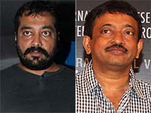 Ram Gopal Varma on His 'Love-Hate' Relationship With Anurag Kashyap