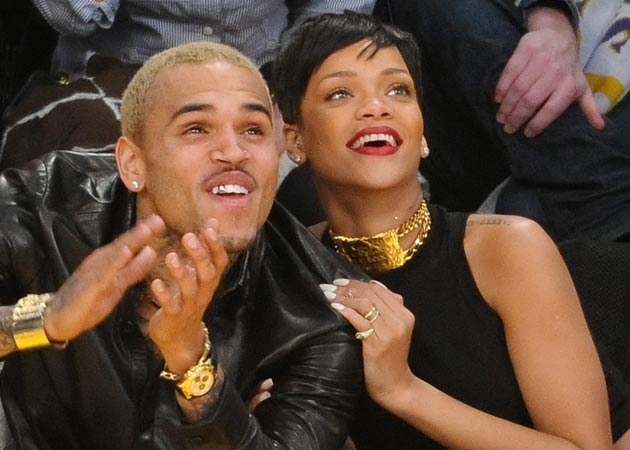 Chris Brown Was 'Thinking About Suicide' After Assaulting Rihanna