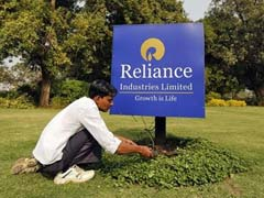 Reliance Industries Shares Rise On Forecast-Beating Q1 Earnings