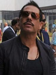 In Last-Minute Twist, Judge Asks For More Time For Robert Vadra Report