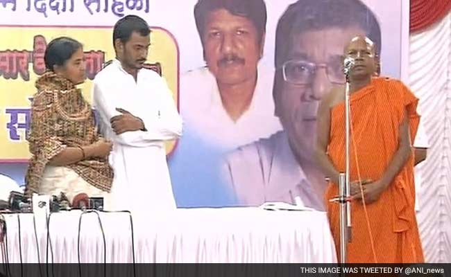 'We'll Be Free From Shame,' Says Rohith Vemula's Family, Embracing Buddhism
