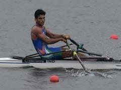 नौकायन खिलाड़ी दत्तू भोकानल ने रियो ओलंपिक के लिये क्वालिफाई किया