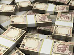 Public Debt Falls To Rs.55.73 Lakh Crore At Fiscal-End