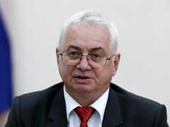 Russian Ambassador To Afghanistan Denies Moscow Supporting Taliban