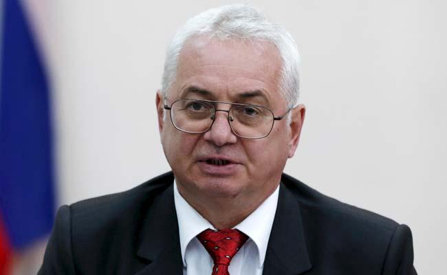 روسی سفير: د نړۍ ګڼ هېوادونه طالبانو سره اړيکې لري