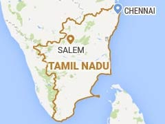 Four Killed In Explosion At Cracker Factory In Tamil Nadu's Salem