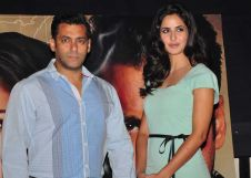 What Katrina Kaif Has to Say About Olympic Row Involving Salman Khan