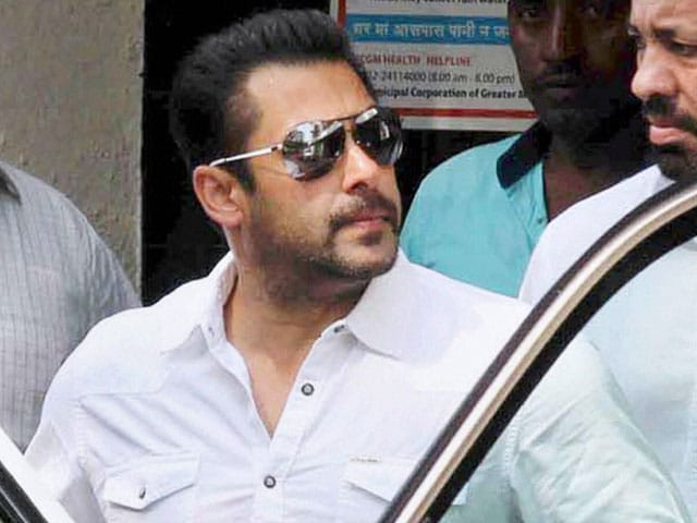Salman Khan as Dhoom: 4's 'Stylish Villain?' Could be a True Story Soon