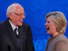Bernie Sanders Outraises Hillary Clinton For Fourth Consecutive Month