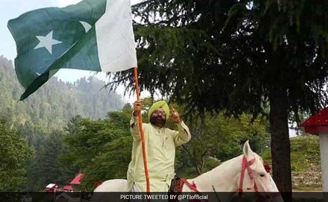 पाकिस्तान : सिख नेता की हत्या के आरोप में एक हिंदू नेता गिरफ्तार