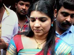Solar Scam: Prime Accused Saritha Nair Alleges That DMK Leader Involved In Case
