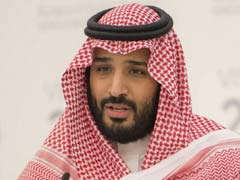 Saudi Prince, 31, Unveils Sweeping Plans To End 'Addiction' To Oil