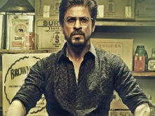 Shah Rukh Khan's <i>Raees</i> to Clash With Ajay Devgn's <i>Shivaay</i> This Diwali