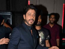 Shah Rukh Khan Doesn't Want to Direct a Film. It's a 'Lonely Job'
