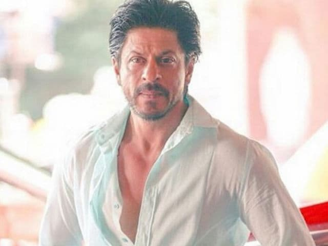 Shah Rukh's Role in Gauri Shinde's Film Isn't a Cameo. Actor Explains