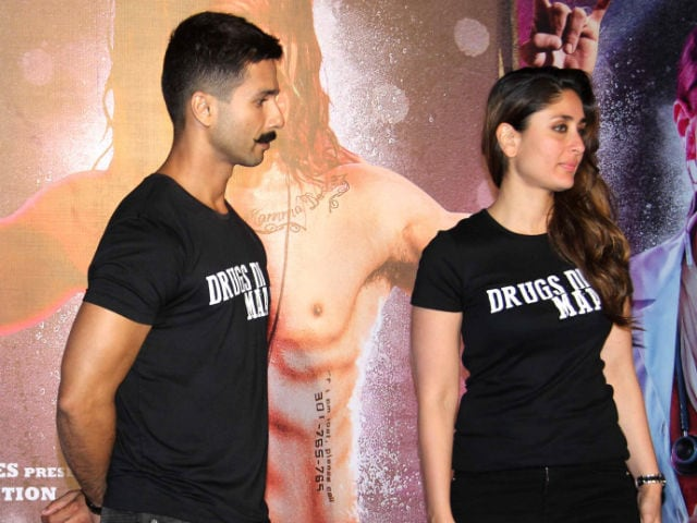 Kareena's 'DVD' Quip a Lesson in How to Handle Uncomfortable Questions