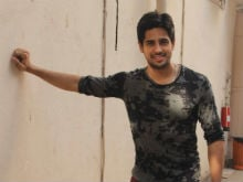 What Sidharth Malhotra Has to Say About Kamaal Khan