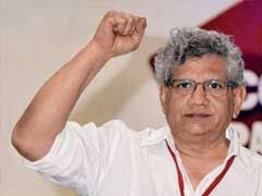 Demonetisation A Thoughtless Action By Centre: Lawmaker Sitaram Yechury