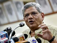 Initiate Talks With Pak From Position Of Strength, Says Sitaram Yechury