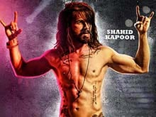 Shahid Kapoor as Udta Punjab's Tommy Singh Demands a Double Take