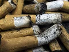 Tobacco Shares Under Pressure, Godfrey Philips Sinks 17%
