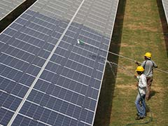 SunEdison Setback May Delay PM Modi's 'Ultra Mega' Solar Drive