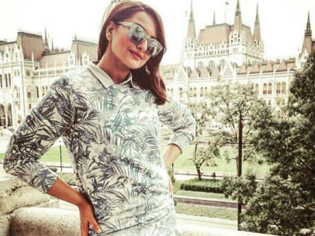 Akira's Release Date is Set, Sonakshi is 'Super Thrilled'