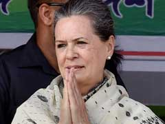 In AgustaWestland Helicopter Scam, BJP To Name Sonia Gandhi In Parliament