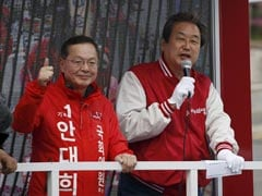 South Korea Ruling Party Loses Parliamentary Majority: Early Results