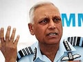 Enforcement Directorate Summons Former Air Chief SP Tyagi In Agusta Probe