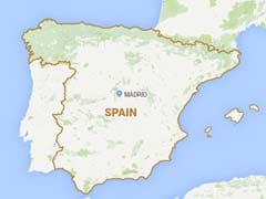 At Least 3 Killed As Train Derails In Northern Spain
