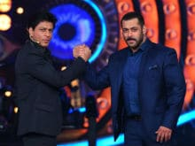On R Balki's Bucket List, a Film With Shah Rukh and Salman