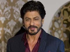 Make In India Most Important Initiative By PM Narendra Modi: Shah Rukh Khan