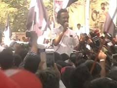 MK Stalin Leads DMK's Comeback Charge In Tamil Nadu
