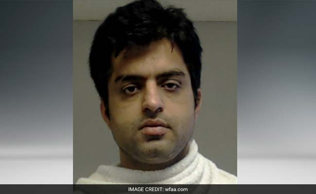 He Stalked Classmate From Delhi To US For A Decade