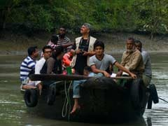 Bengal Assembly Polls: 1,000 Personnel Moved By Boats In Sundarbans Islands