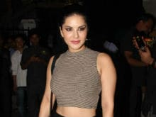 Sunny Leone Wants to Work With Shah Rukh, Salman, Aamir